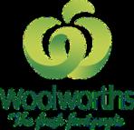 Woolworths. Woolies