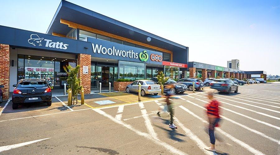 Woolworths Keysborough South